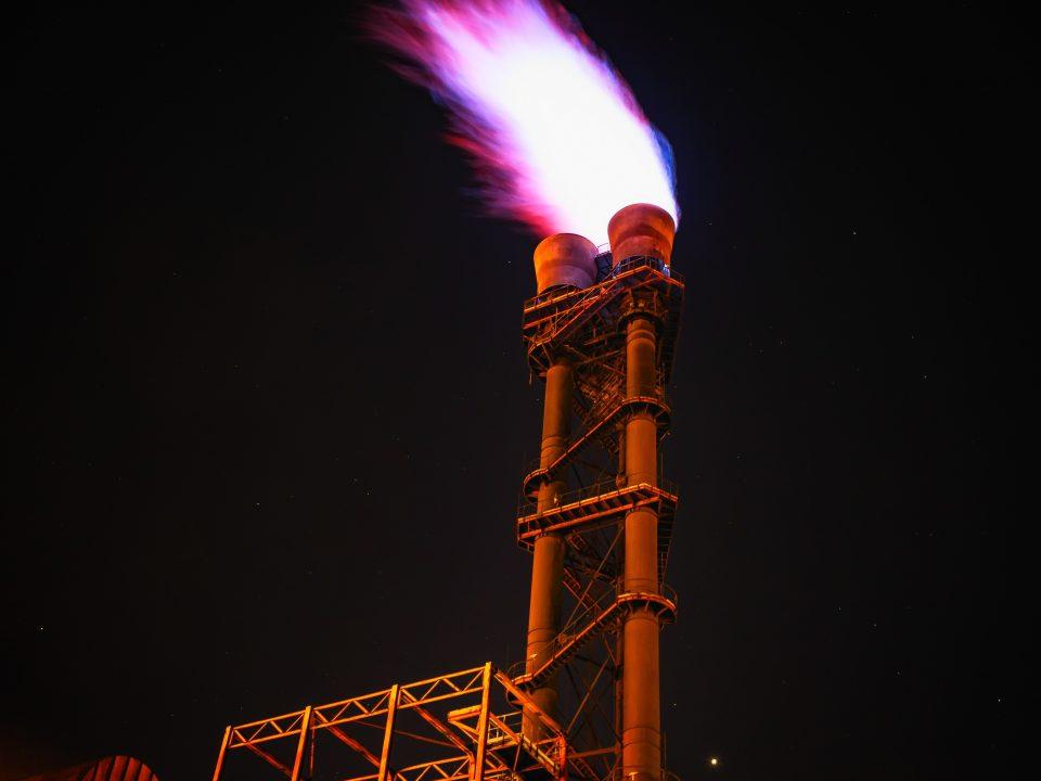 precios de gas natural bajan en Brasil
